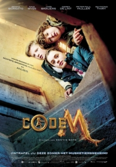 Code M (2015)