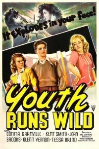 Youth Runs Wild (1944)