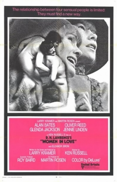 Women in Love (1969)