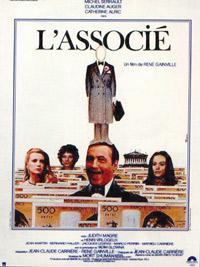 L'associé (1979)