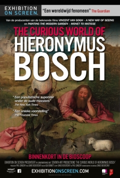 The Curious World of Hieronymus Bosch (2016)