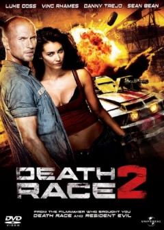 Death Race 2 Trailer
