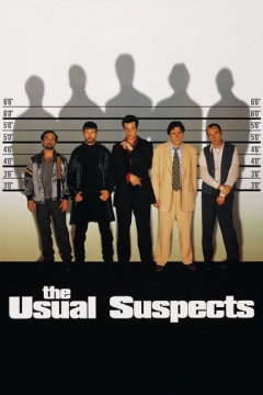 The Usual Suspects Trailer
