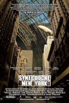 Synecdoche, New York Trailer