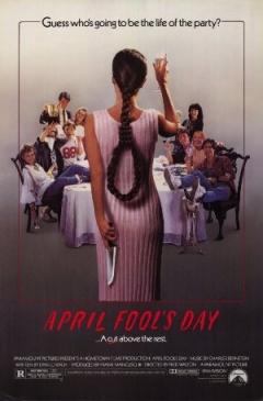 April Fool's Day (1986)