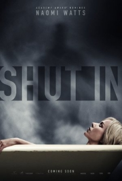 Shut In - Official Trailer