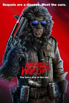 Another WolfCop (2016)