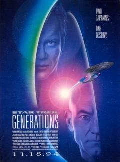 Star Trek: Generations Trailer