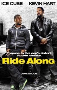 Ride Along Trailer