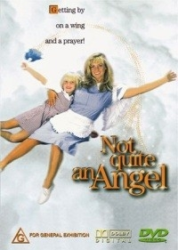Not Quite an Angel (1997)