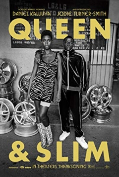 Kremode and Mayo - Queen & slim reviewed by mark kermode