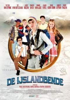De IJslandbende Trailer