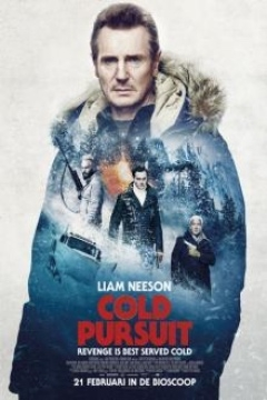 Cold Pursuit - official trailer