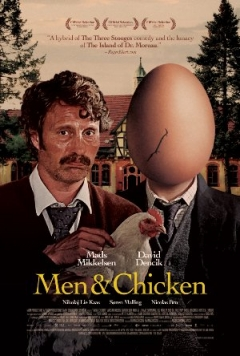 Men & Chicken (2015)