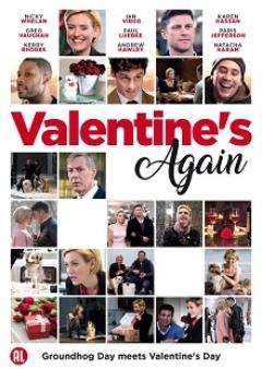 Valentine's Again (2017)