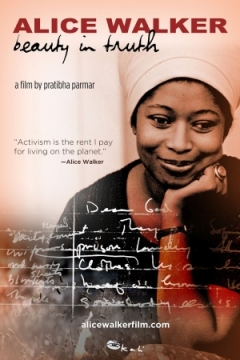Alice Walker: Beauty in Truth (2013)