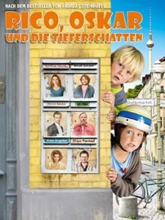 Rico, Oskar und die Tieferschatten (2014)