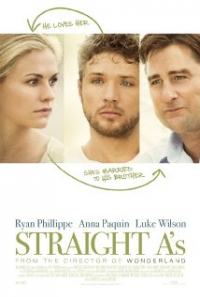 Straight A's (2013)