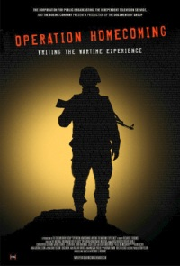 Operation Homecoming: Writing the Wartime Experience Trailer