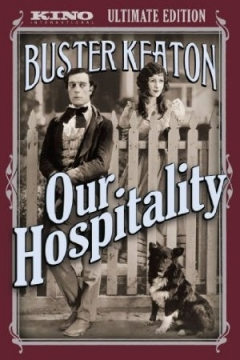 Our Hospitality (1923)