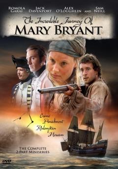 """""""Mary Bryant"""" (2005)"""