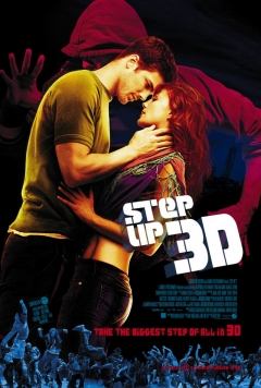 Step Up 3D Trailer