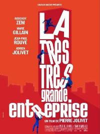 La très très grande entreprise (2008)