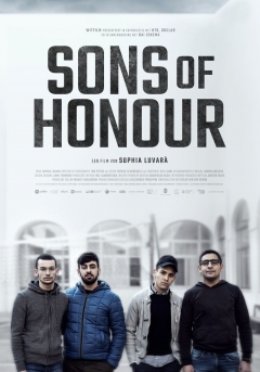 Sons of Honour (2020)