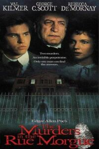 The Murders in the Rue Morgue (1986)