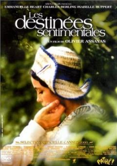 Les destinées sentimentales (2000)