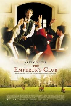 The Emperor's Club (2002)