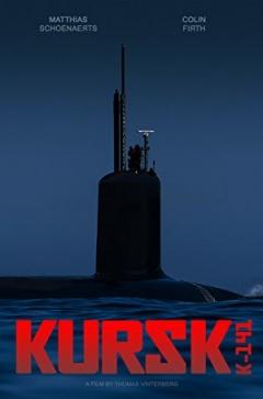 Kursk - international trailer 1