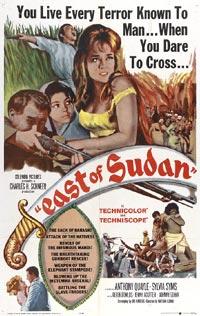 East of Sudan Trailer