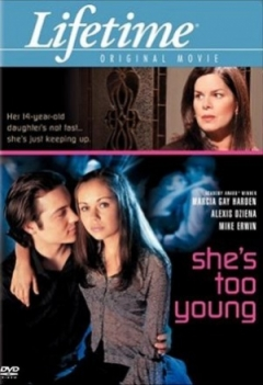 She's Too Young Trailer