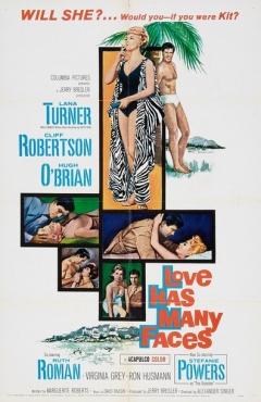 Love Has Many Faces (1965)