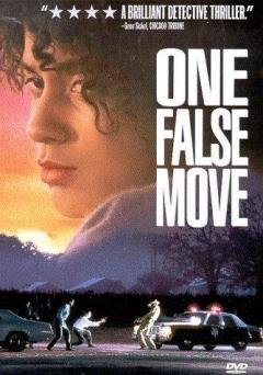 One False Move (1992)