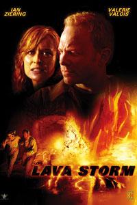 Lava Storm (2008)