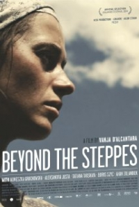 Beyond the Steppes (2010)