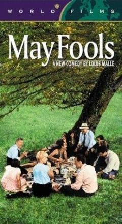 Milou en mai (1990)