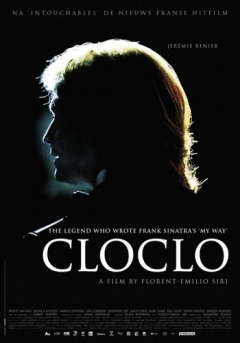 Cloclo poster