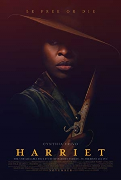 Harriet Trailer
