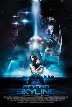 Beyond Skyline - trailer