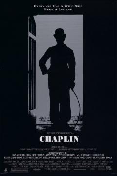 Chaplin Trailer