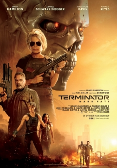 Terminator: Dark Fate trailer 2