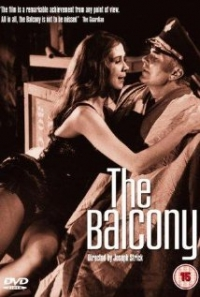 The Balcony (1963)