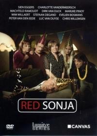 Red Sonja (2011)