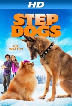 Step Dogs Trailer