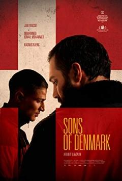 Danmarks sønner (2019)