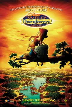 The Wild Thornberrys Movie (2002)