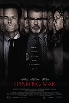 Spinning Man - official trailer